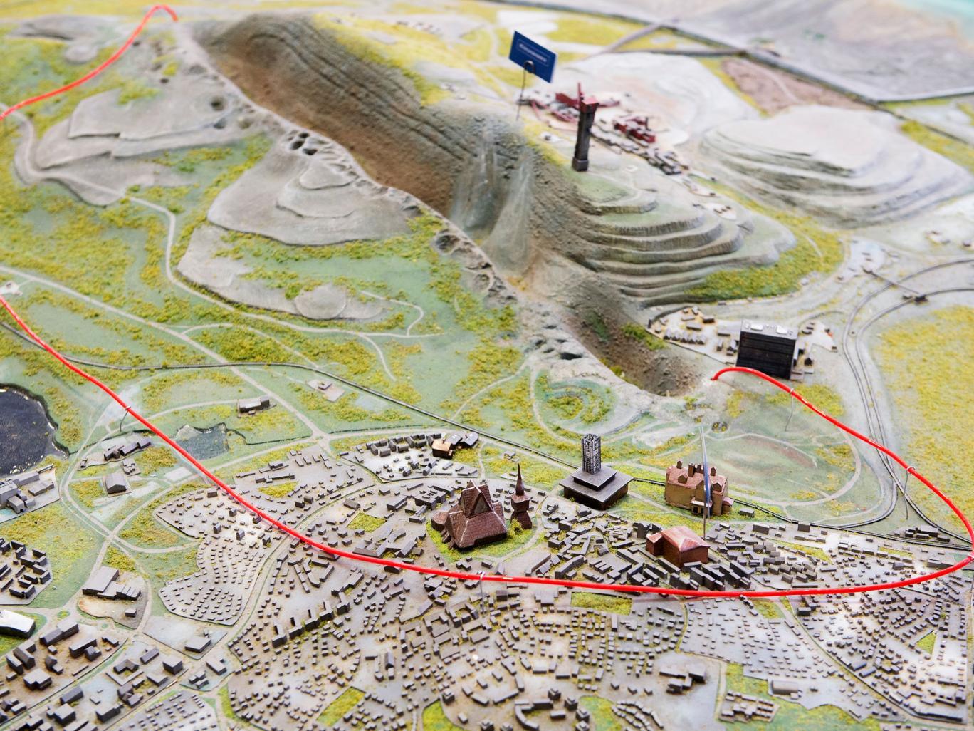 New Kiruna